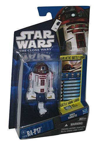 Star Wars Clone Wars 2010 Series 05 - CW30 R4-P17