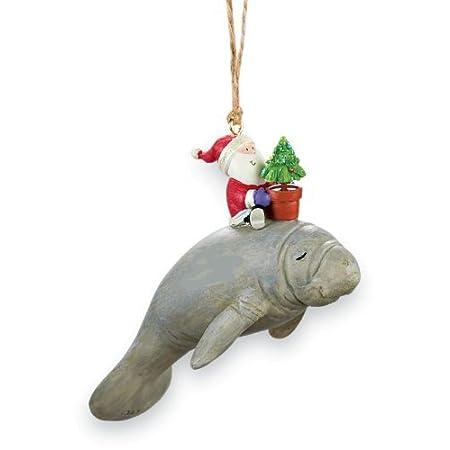 41tknJiWqXL._SS450_ Beach Christmas Ornaments and Nautical Christmas Ornaments