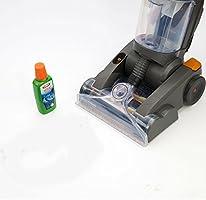 2.7 litros Vax W85-DP-B-E Dual Power Aspirador multifunci/ón para Lavar moquetas y alfombras 800 W