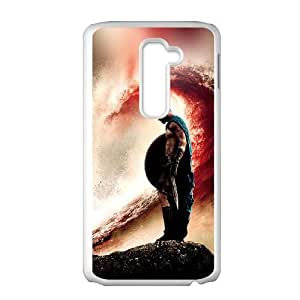 LG G2 Cell Phone Case White 30 Rise Of An Empire Wave Film OJ422815