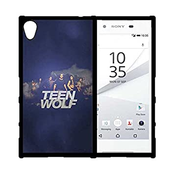 Teen Wolf Phone Case-Carcasa, Sony Xperia Z5 (NOT Z5 Compact ...