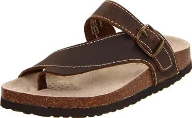 Amazon Com White Mountain Women S Carly Sandal Sandals