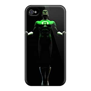 Shock-dirt Proof Green Lantern I4 Cases Covers For Iphone 6