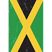 Jamaica Flag Journal: Jamaica Travel Diary, Jamaican Souvenir, Lined Journal to write in