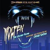 Wolfen: The Unused Score [Soundtrack]