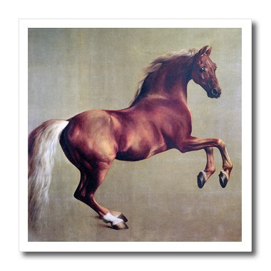 BLN-Horses-Fine-Art-Collection-Whistlejacket-by-George-Stubbs-Iron-on-Heat-Transfers