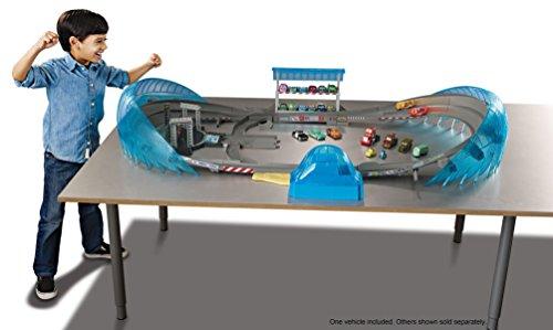 Disney/Pixar Cars 3 Ultimate Florida Speedway Track Set by Disney (Image #1)