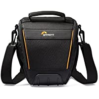 Lowepro Adventura TLZ 30 II - A Protective and Compact Toploading DSLR Camera Bag
