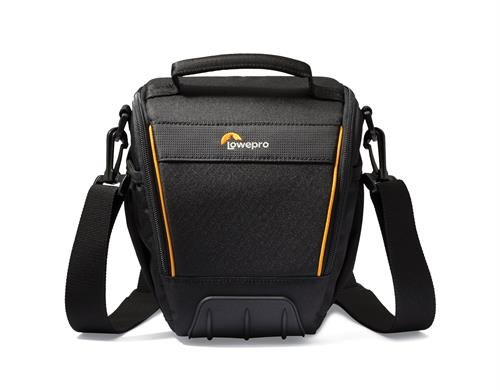 Lowepro Adventura TLZ 20 II - A Protective and Compact Toploading CSC Camera Bag by Lowepro