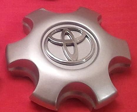 2005 - 2015 Toyota Tacoma Rueda Centro Tapa Tapacubos 69461 42603-ad060: Amazon.es: Coche y moto