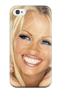 New Iphone 4/4s Case Cover Casing(hollywood Celebritiess)