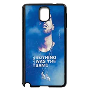 Drake Nothing Was The Same Samsung Galaxy Note 3 Cell Phone Case Black phone component RT_148236