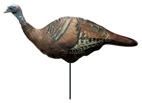Primos Hunting Pocket Hen/Turkey Decoy