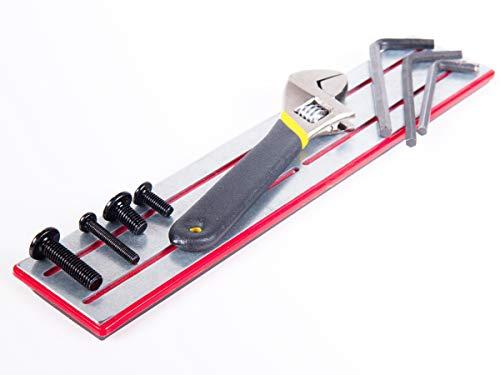 Torin Big Red Tool Organizer: Magnetic Stick Rack ()