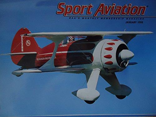 (Sport Aviation Magazine, January, 1998 )