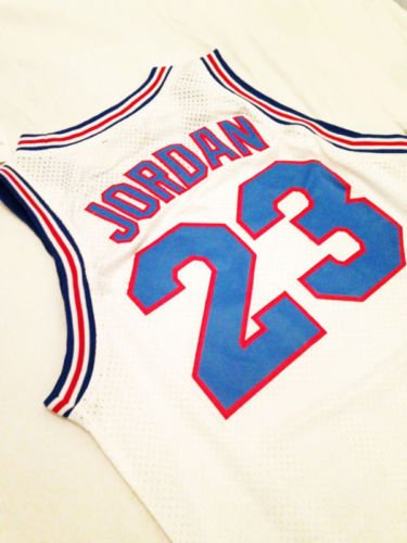 jordan throwback jersey