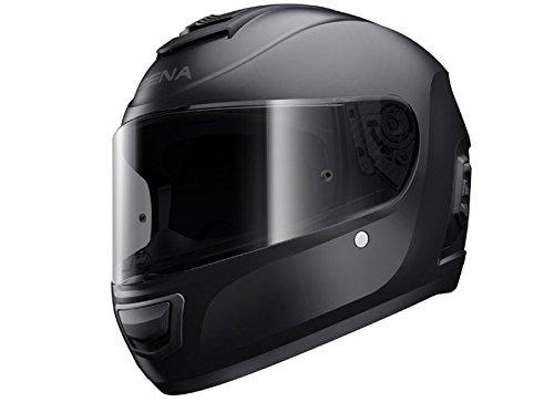 Sena Unisex-Adult Full Face Momentum Lite Full Face Helmet