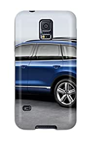 NPAFoDM9963yMlHY Volkswagen Touareg 17 Awesome High Quality Galaxy S5 Case Skin