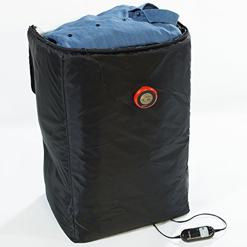 ThermalStrike 27 inch Treatment Collapsible Portable product image
