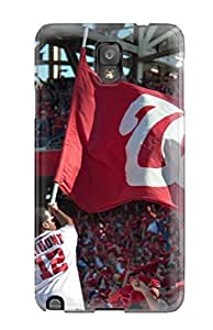 washington nationals MLB Sports & Colleges best Note 3 cases