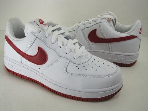 NIKE AIR FORCE 1  PRE SCHOOL KIDS BASKETBALL SHOES