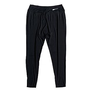Roxy - Pantalon Yoga Hurrica Femme Roxy - Xs - Noir  Amazon.fr ... e09b830a141