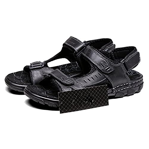 bd87af4f5e8 Brand Fashion Men Beach Sandals