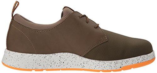 Men's Cordura Dr Solaris Temperley Mid Martens Cordura Shoe Olive q85wqra