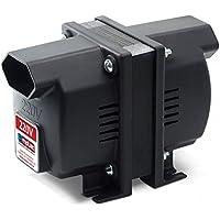 Auto Transformador de Voltagem 500va Automático Bivolt 110v / 220v ou 220v / 110v Emplac Maxx Fort F30005