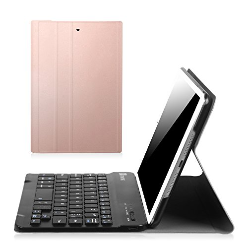 Fintie iPad mini Keyboard Case