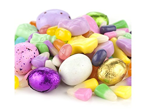 YANKEETRADERS Spring Time Easter Candy Assortment, 20 Ounce Bag