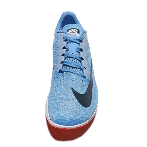 Blue Bright Crimson 406 Deporte Unisex Zoom Azul Football Blue Fox Zapatillas de Streak NIKE Adulto 4 Air Lt fqZZO