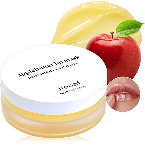 NOONI Applebutter Overnight Lip