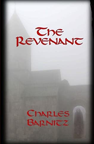 book cover of The Revenant