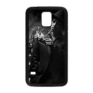 YNFYC Bruno Mars 1 Phone Case For Samsung Galaxy S5 i9600 [Pattern-1]