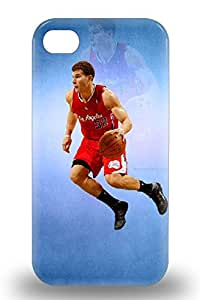 Tpu Fashionable Design NBA Los Angeles Clippers Blake Griffin #32 Rugged 3D PC Case Cover For Iphone 4/4s New ( Custom Picture iPhone 6, iPhone 6 PLUS, iPhone 5, iPhone 5S, iPhone 5C, iPhone 4, iPhone 4S,Galaxy S6,Galaxy S5,Galaxy S4,Galaxy S3,Note 3,iPad Mini-Mini 2,iPad Air )