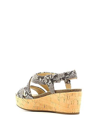 Sandales, color multicouleur , marca GEOX, modelo Sandales GEOX D JALIA B Multicouleur