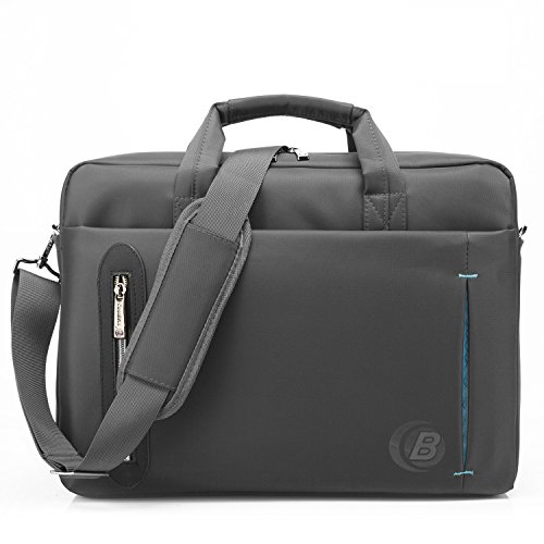 CoolBELL Messenger Multi compartment Briefcase Waterproof product image