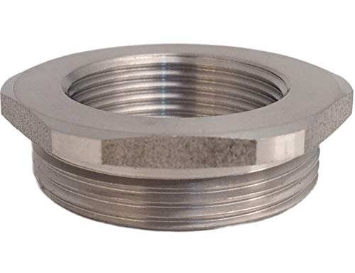 Sealcon RM-5032-SS M50 to M32 Stainless Steel Reducer