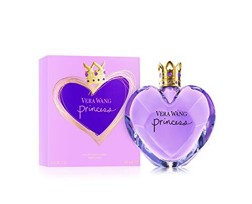 Vera Wang Princess By Vera Wang For Women. Eau De Toilette Spray 1.7 OZ