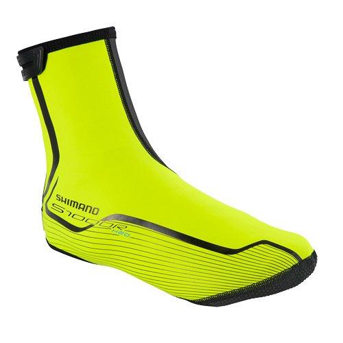 s1000r Shimano Giallo Asfalto S Copriscarpe Neon Asphalt H2o Überschuhe Giallo Unisex OPpRtqxP