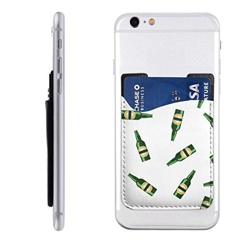- BOBENPONE Lager Bottle Beer Phone Card Package PU 2.4