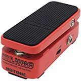 Hotone Soul Press 3 in 1 Mini Volume/Wah/Expression Effects Pedal
