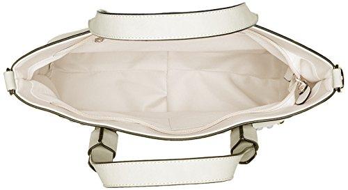 bandoulière LALU' Sacs 003 Blanc Bianco Isanna Erzzwq8xY