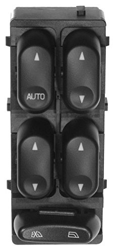 Power Window Switch Front Driver Side Left LH for Ford Taurus Mercury Sable ()