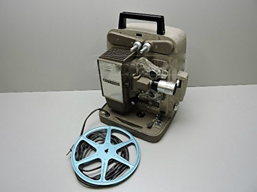 super 8 movie projector - 6
