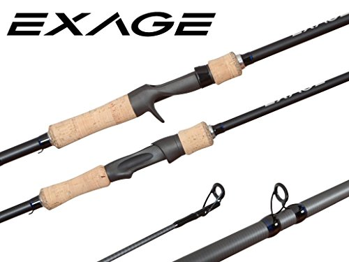 (EXAGE 610 MH CST BASS)
