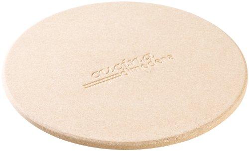 Cucina di Modena Pizzastein, rund, 26 cm