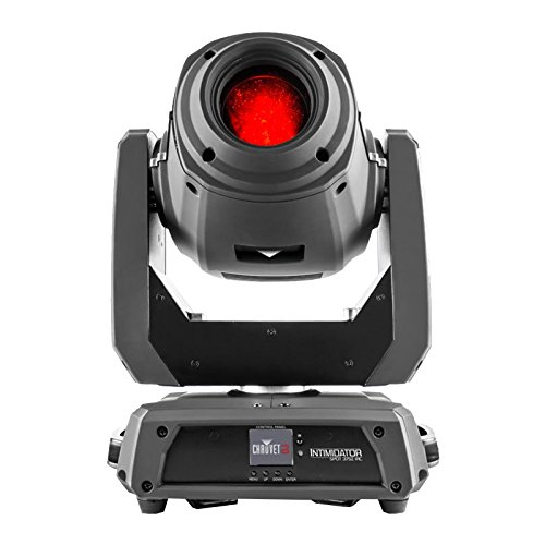 Chauvet DJ Intimidator Spot 375Z IRC 150W LED Moving-head Spot with 1 Year Free Extended Warranty