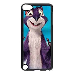 the nut job movie wide iPod Touch 5 Case Black yyfD-217553